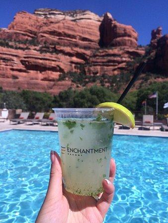Enchantment Resort: photo1.jpg