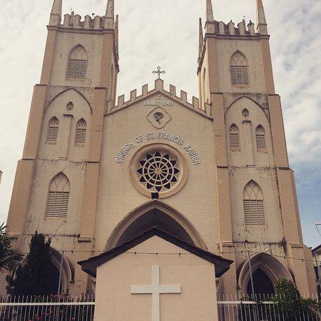 St. Francis Xavier Church: photo0.jpg