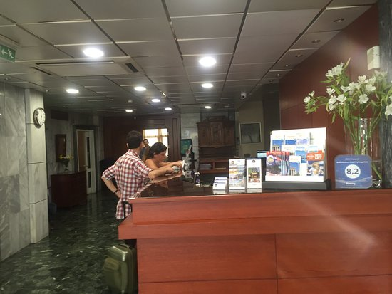 BEST WESTERN Pythagorion Hotel: photo1.jpg