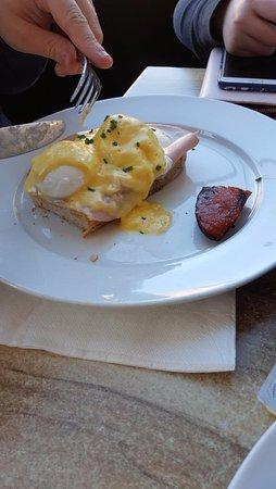 Concord, Austrália: Eggs
