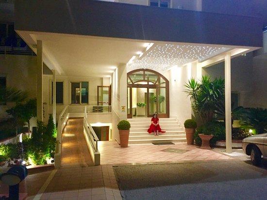 Hotel Olimpico: photo0.jpg
