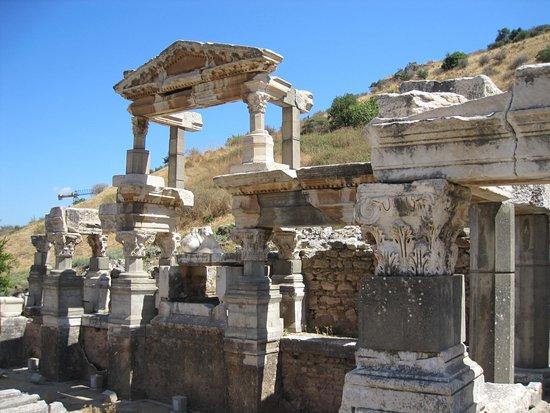Trajan Fountain
