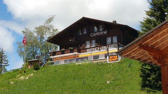 Boltigen, İsviçre: 20160620_122235_large.jpg