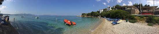 Chorto, اليونان: Leda Village Resort