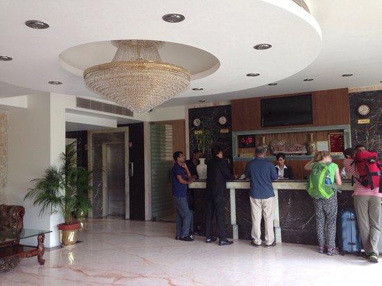 Hotel Taj Resorts: photo1.jpg