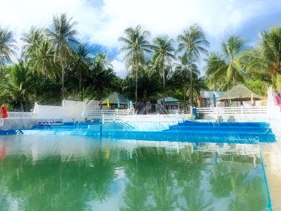The Coral Reef (TCR) Beach Resort