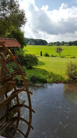 Neudrossenfeld, Germany: 20160729_101821_large.jpg