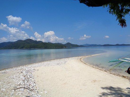 Cheron Island