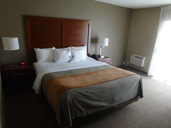 Bilde fra Comfort Inn Morro Bay