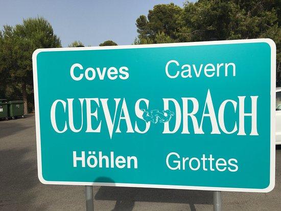 Coves del Drac (Drachenhöhlen): photo0.jpg