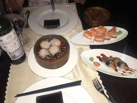 Restaurante Tatami: IMG-20160730-WA0003_large.jpg