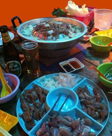 Bbq Restaurant Rotterdam.Moo Kata Picture Of Asian Bbq Restaurant Rotterdam Tripadvisor