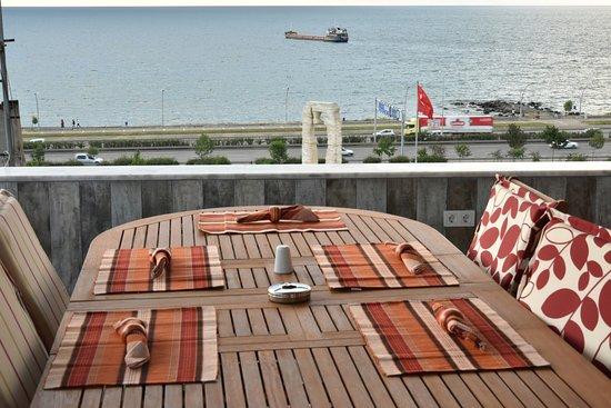 Quantum hotel trabzon turquie voir les tarifs et avis for Hotel a prix bas