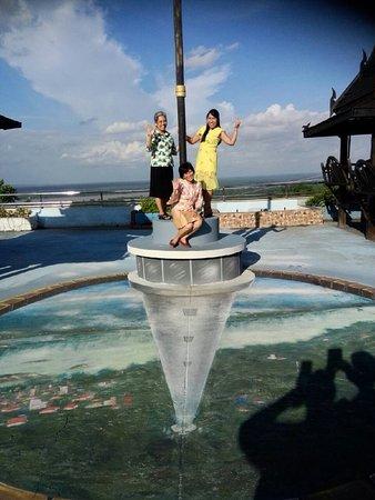 Mukdahan, Thailand: ภาพ 3 มิติเสมือนจริง