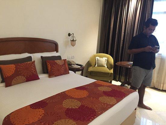 The Gateway Hotel, Agra: photo1.jpg