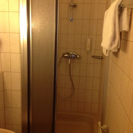 Hotel Kurparkblick Photo