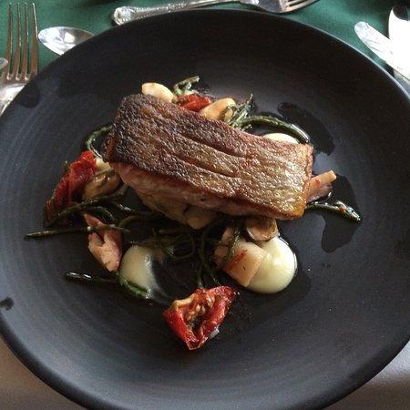 Merewood Country House Hotel: Wonderful food, wonderful setting