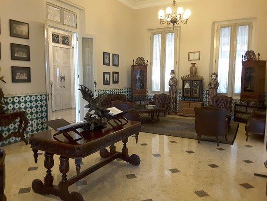The Phoenix Hotel Yogyakarta - MGallery Collection: Sala lettura