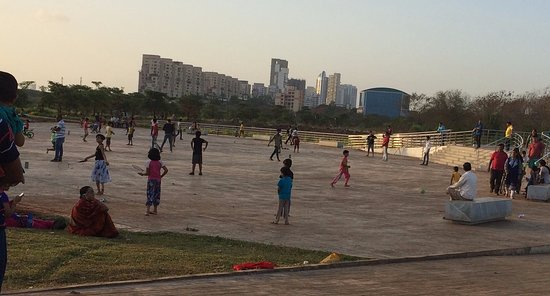 Navi Mumbai, Indie: Jewel - Kids Playground