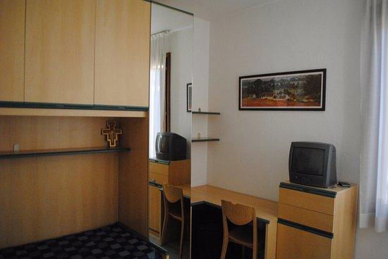 Domus Ciliota: Single Room