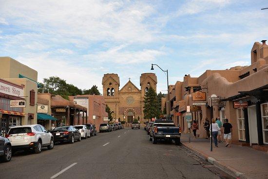BEST WESTERN PLUS Inn of Santa Fe Image
