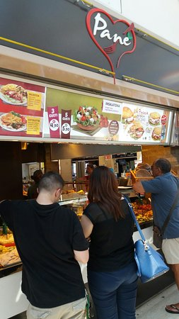 Tavoli E Sedie Da Giardino Auchan.Pane Taranto Ristorante Recensioni Numero Di Telefono Foto