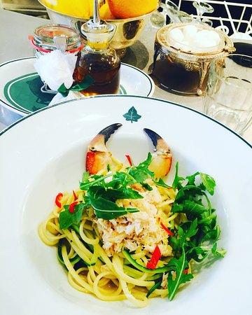 Wimbledon Breakfast Restaurant