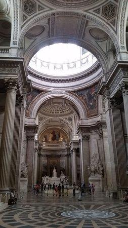 Pantheon: Panthéon