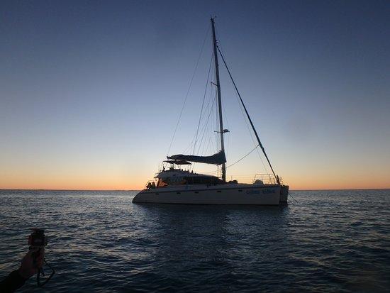 Zdjęcie Coral Bay