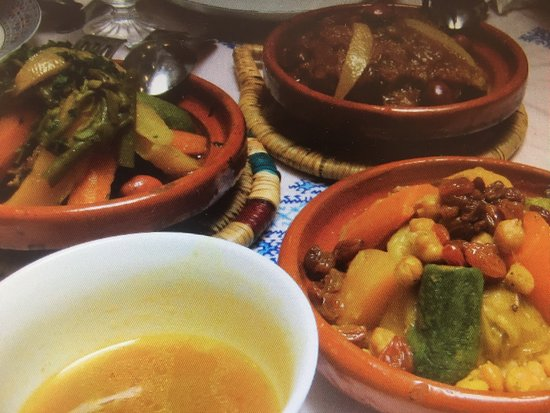 Travels Morocco - Day Tours: Awaken your senses!!