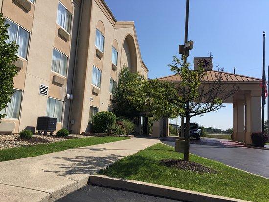 Comfort Suites Fort Wayne: photo0.jpg