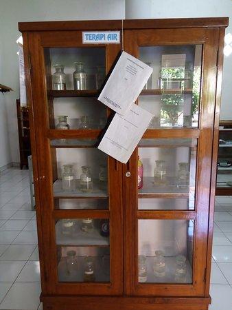 Museum Kesehatan Dr. Adhyatma MPH
