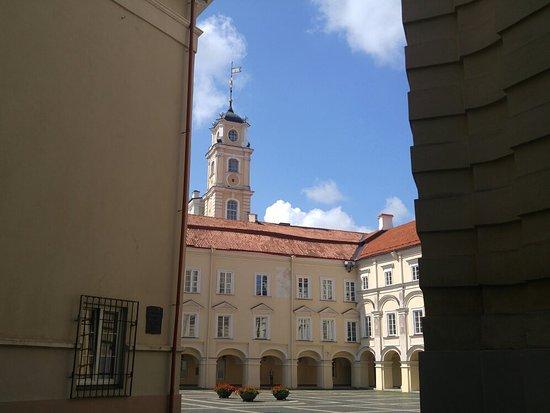 Vilnius University Science Museum (Vilniaus Universiteto Mokslo Muziejus)