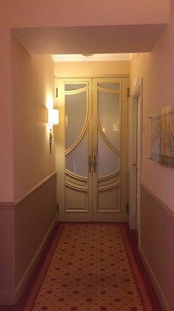 ヴィラ デル ボスコ&VdBネクスト ホテル&イベント リビング Image