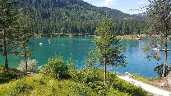 Flims, Schweiz: 20160730_121249_large.jpg