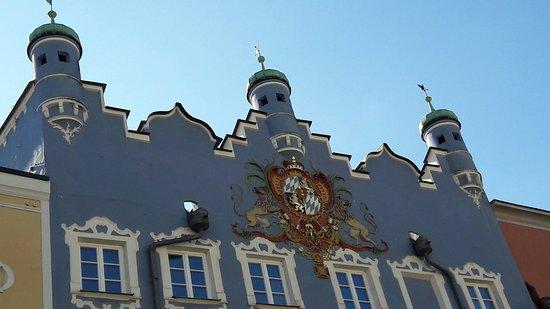 부르크하우젠 사진