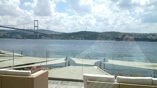 Radisson Blu Bosphorus Hotel, Istanbul Picture