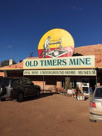 Coober Pedy, Australia: photo2.jpg