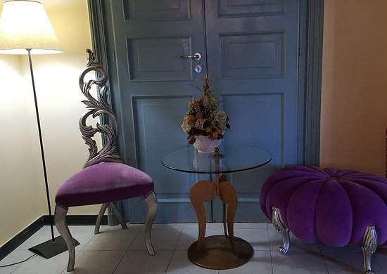 Hotel Hermitage Genova Tripadvisor