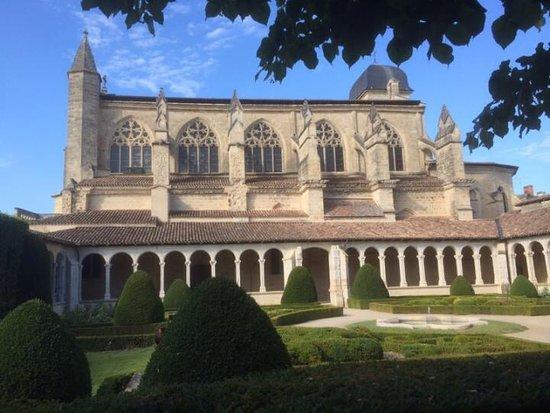 Église Notre-Dame de Marmande