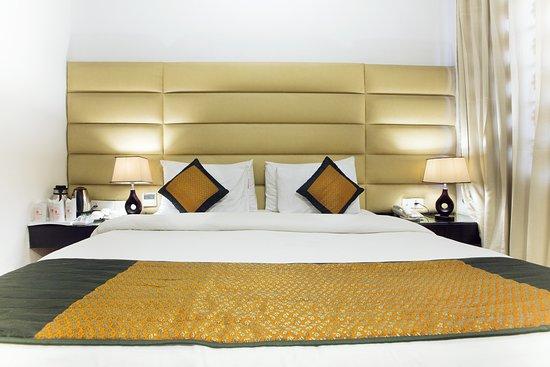 Hotel Krishna: Executive Room