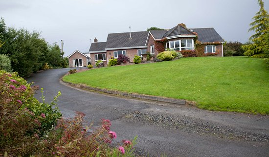 Inny Bay Bed And Breakfast: Inny Bay B&B