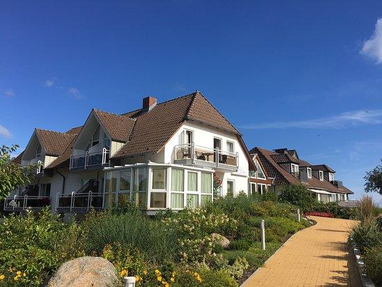 Hotel Haus am Meer: photo0.jpg