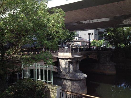 Hommachibashi Bridge
