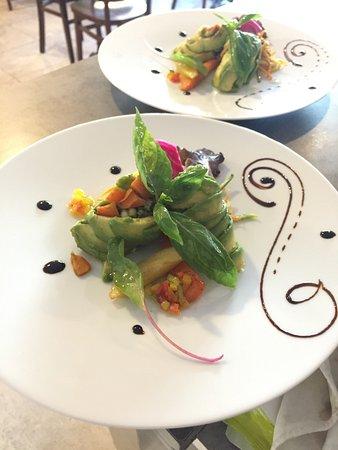 Saint Cyr l'Ecole, ฝรั่งเศส: Restaurant la Terrasse st Cyr l'école