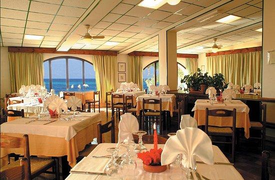 Hotel El Balear: Ristorante interno Hotel