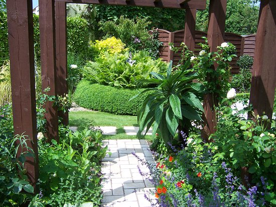 Terra Nova Garden