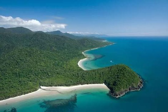 Diwan, Australia: Cape Tribulation