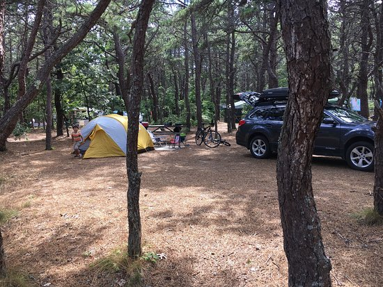 写真North Of Highland Camping Area枚