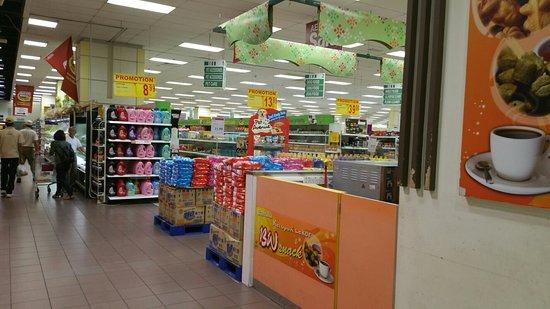 AEON Bandaraya Melaka Shopping Centre